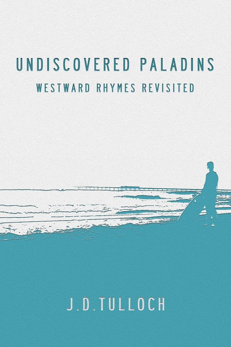 Undiscovered Paladins
